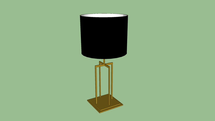 lamp, abajur