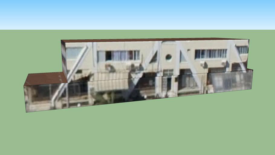Building in Αιγάλεω, Ελλάς