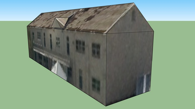 Building in Victoria 3101, Australia