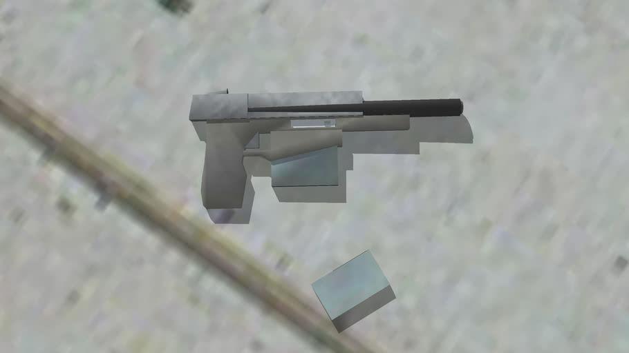 Modded Mauser