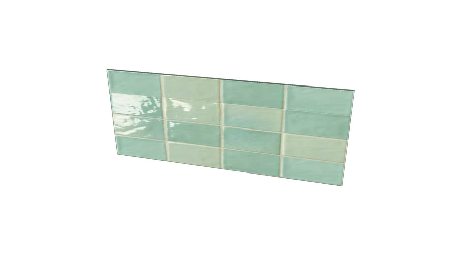 Tiles model n°3
