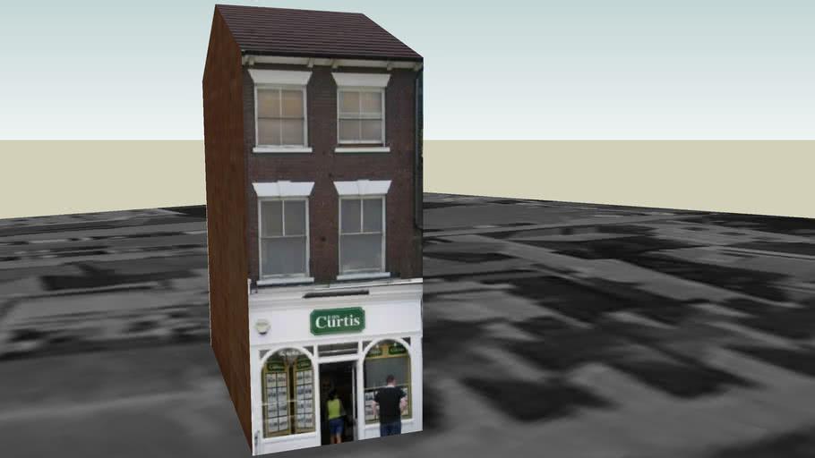 Estate Agents Harpenden - 36 High Street Harpenden
