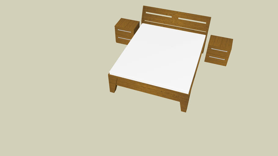 Jelínek postel RÁCHEL
