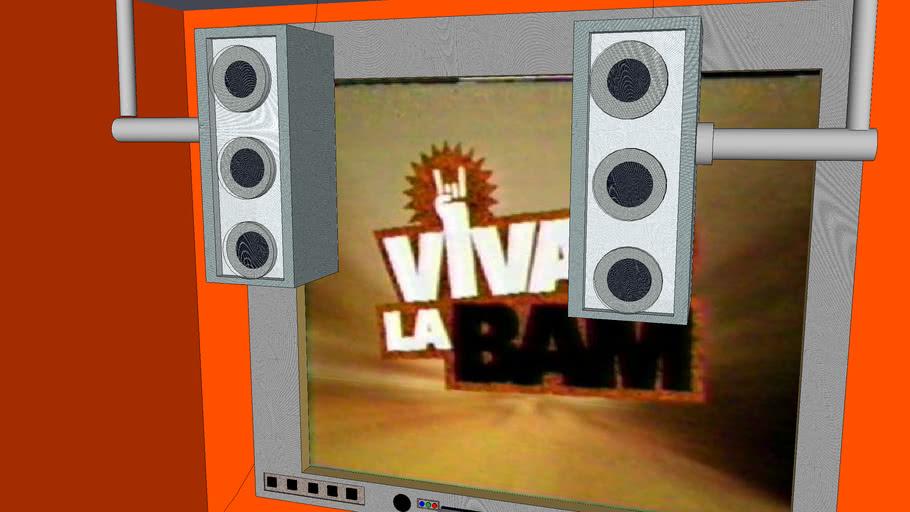 """""""VIVA LA BAM"""" MYSTERY BOX!!!!"""