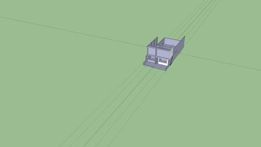 mi casa en construcción