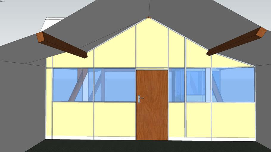 stretton barn