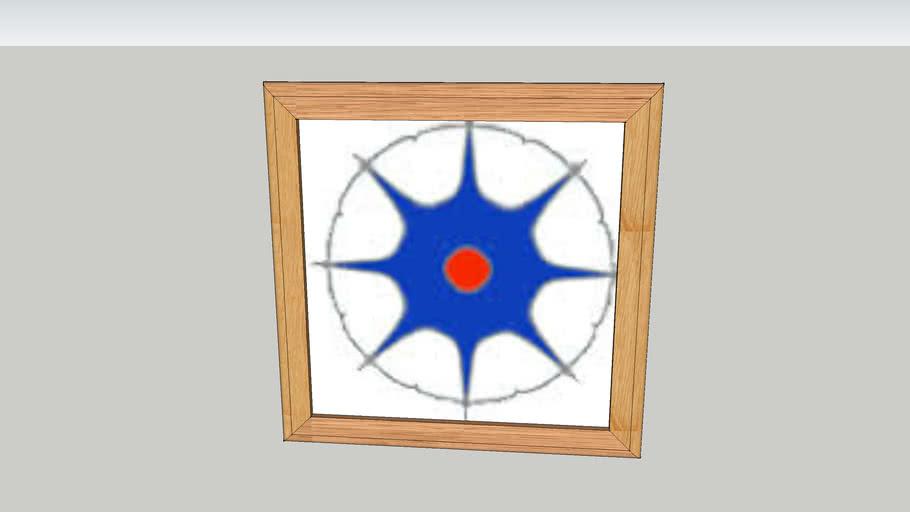 Tomiki Aikido Symbol