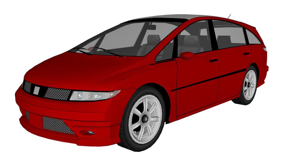 Dinka Perennial (GTA IV)
