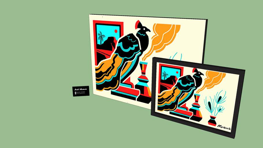 Canvas / Tela / Print / Quadro