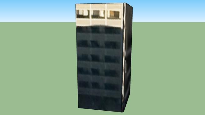 〒112-8627にある建物