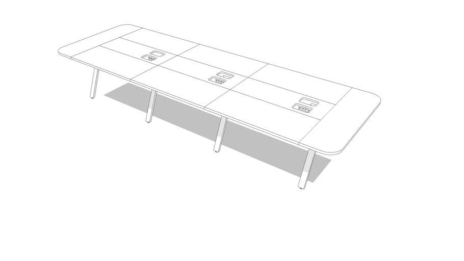 Watson Tonic™ 3 Segment Bench