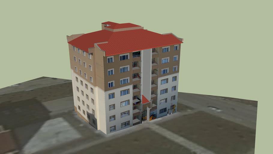Yozgat 2. Etap TOKİ-5