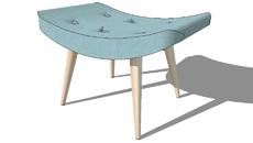 banco e cadeiras
