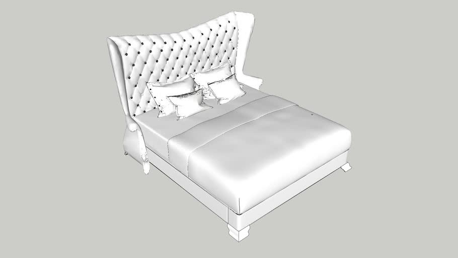 Bed - Giường Christopher Guy