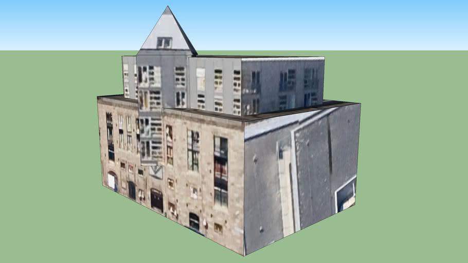 Jameson Distillery Apartments,  Dublin 1, Ireland