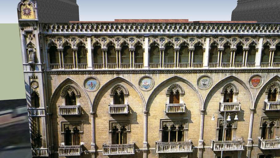 Palazzo Fizzarotti - Bari