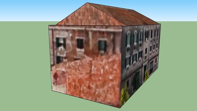 Edificio en Venecia VE, Italia