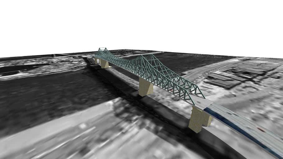 Pont Jacques-Cartier