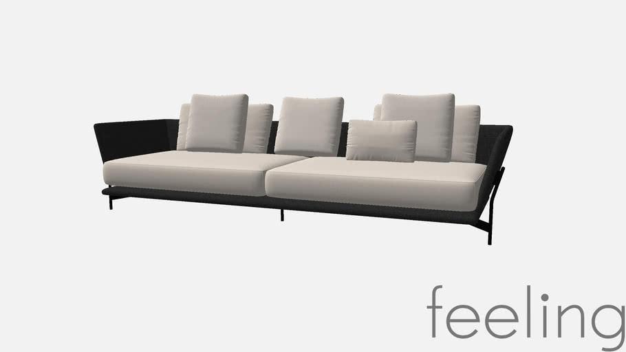 sofa hug