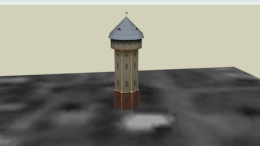 Wieża Ciśnień w Wołowie