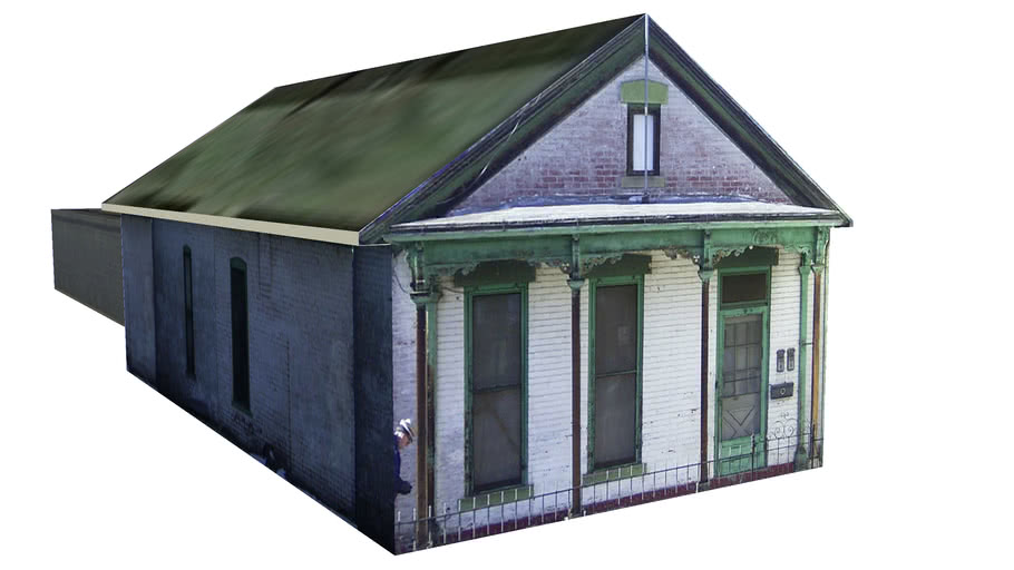 Fox Street Residence
