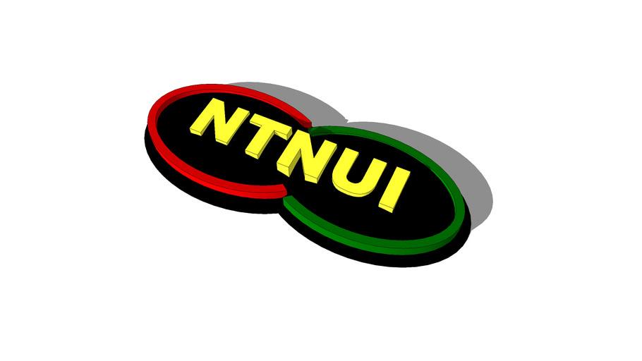NTNUI Logo