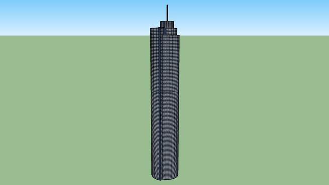 Cibonin toranj, Cibona Tower