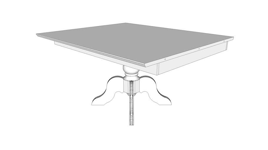 Mesa Antique módulo pontas - Kleiner Schein