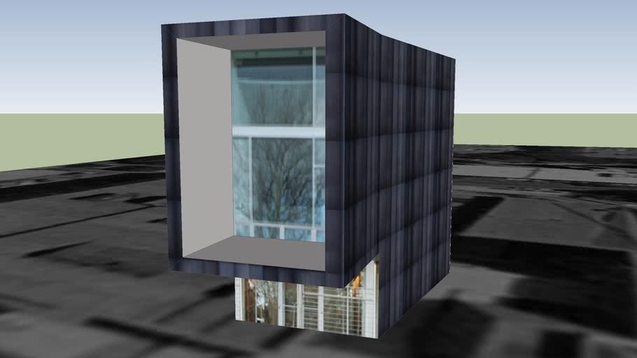 Pratt Institute - Design Center)