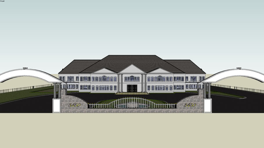 Design -- Mansion Opus