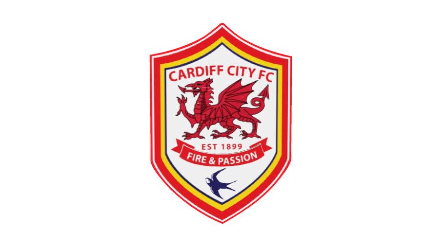 logo football FC Cardiff City