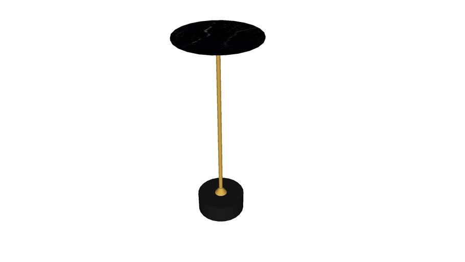 mesa lateral/centro.
