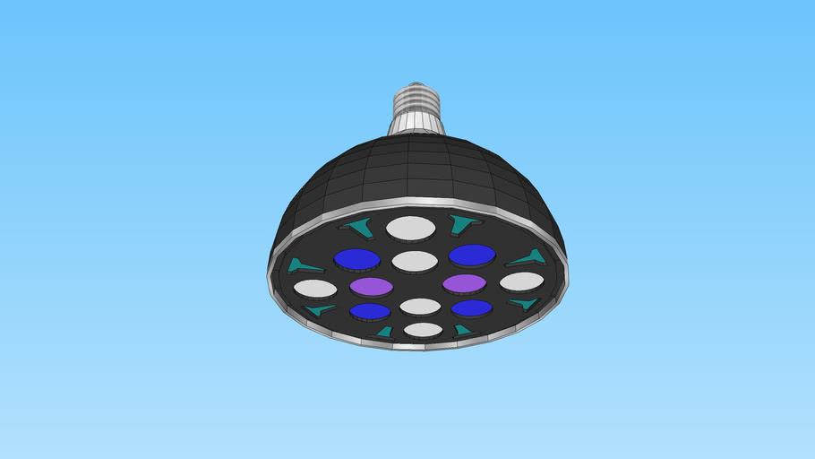 Orphek PR-25 LED Spot