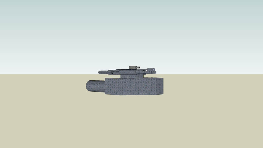Raider MZ43 transporter