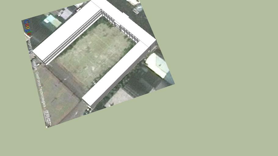 華夏技術學院,C棟。