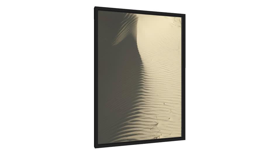 Quadro Areia degradê - Galeria9, por Toigo