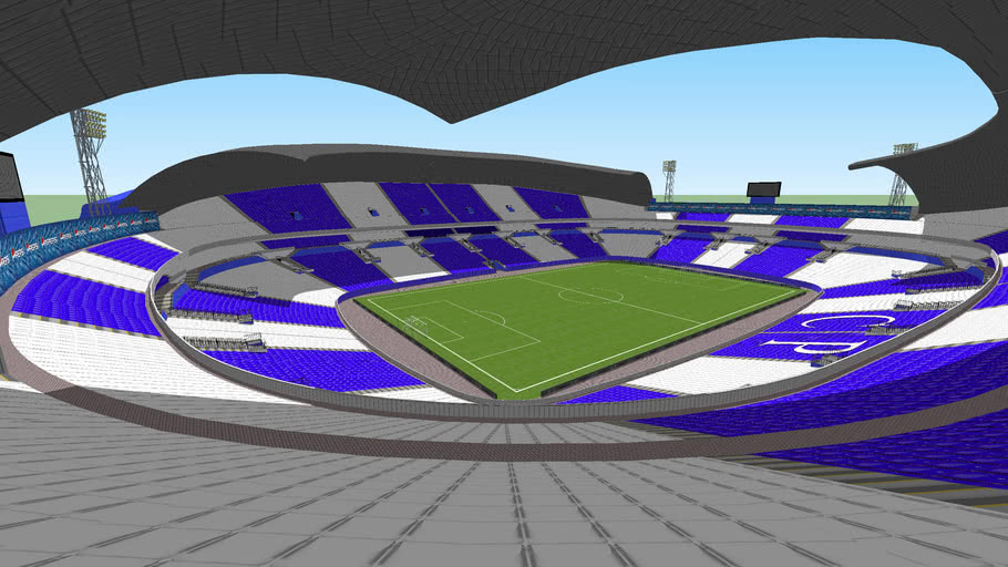 CP Stadium