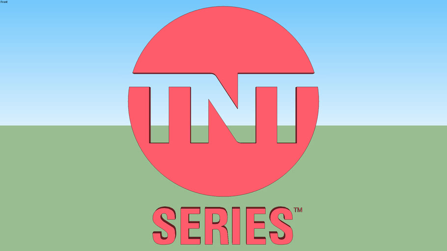 TNT Series logo 2016