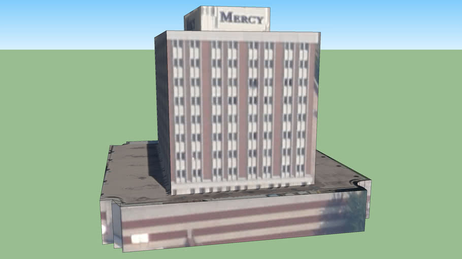 Mercy1 in Knoxville, TN, USA