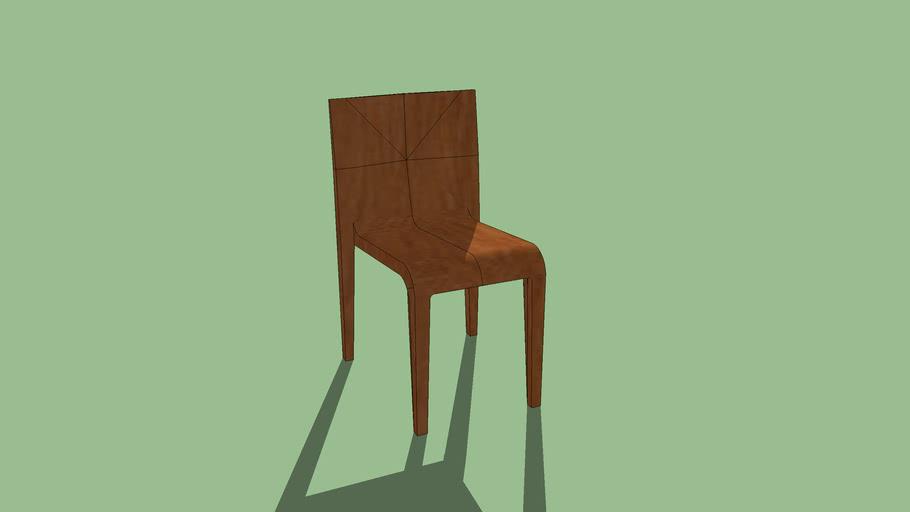 Laleggera sedia