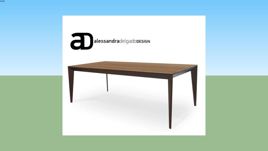 AL-Vol mesa