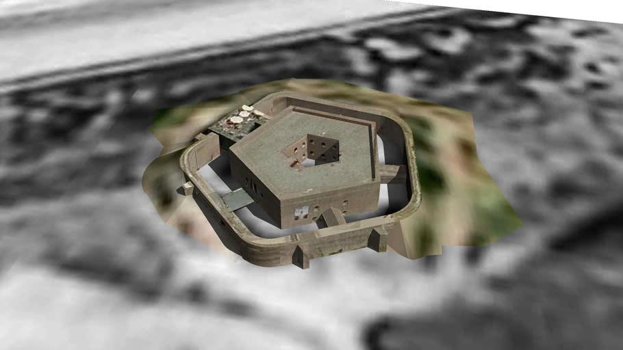 Fort Napoleon, Oostende