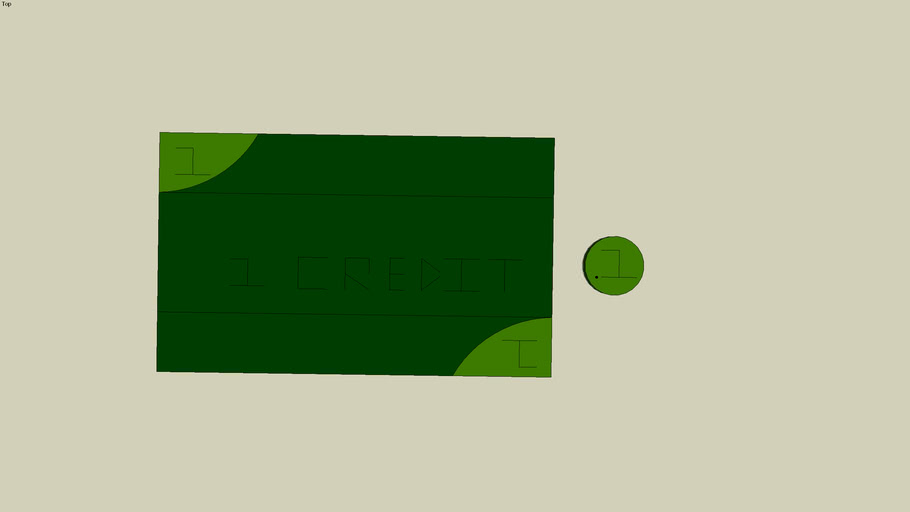 Green Empire Money