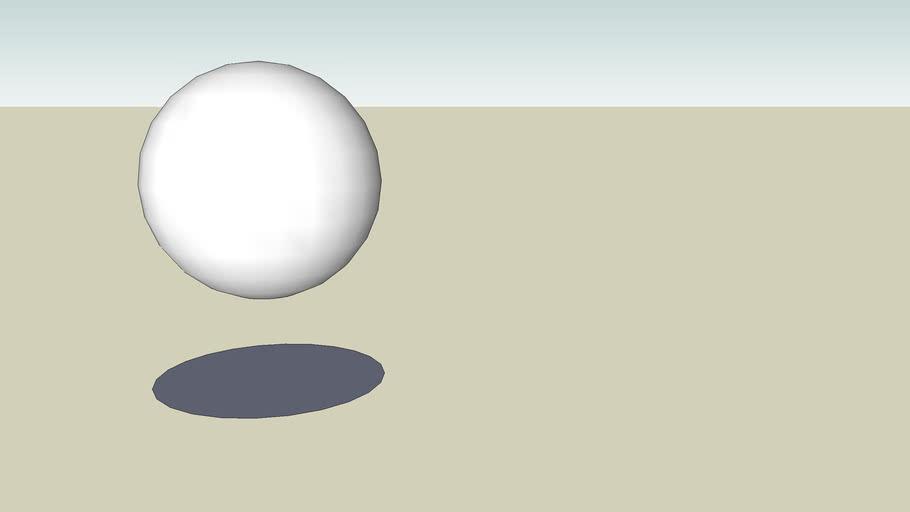 Making a Globe