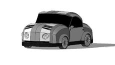 car like