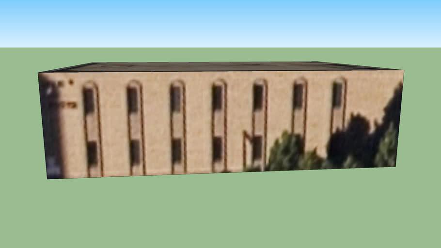 Ēka adresē 1, Charlotte, Ziemeļkarolīna, Amerikas Savienotās Valstis
