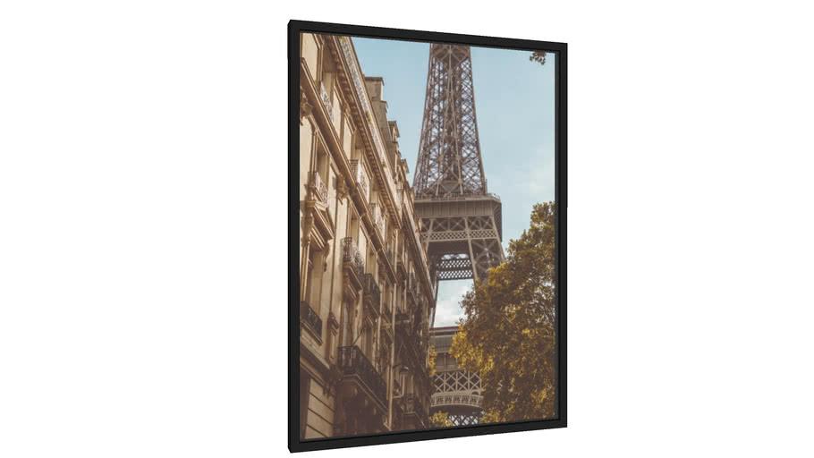 Quadro Linda Torre Eiffel, Paris - Galeria9, por HitTheRoadFred