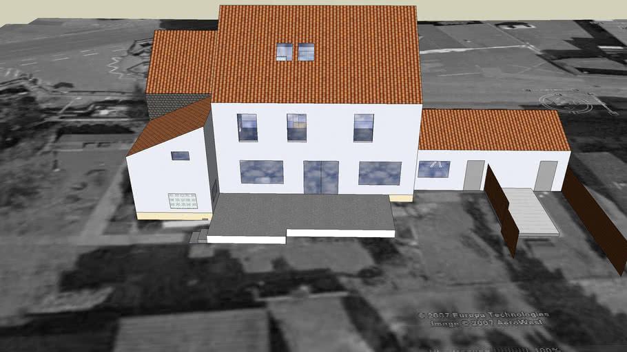 2-Familienhaus in Unna-Massen