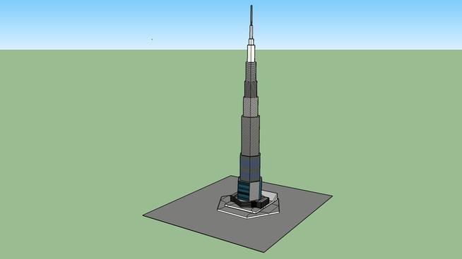 Torre JRSKY