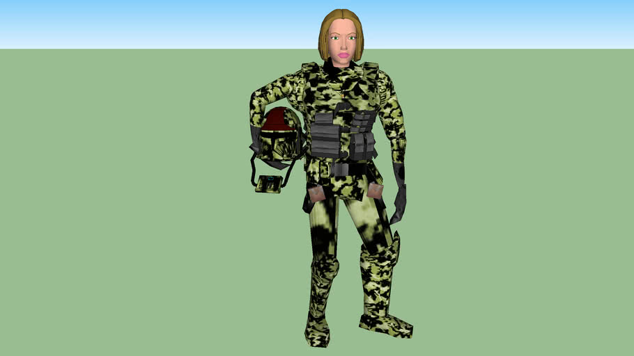 Lt. commander marcedia hicks